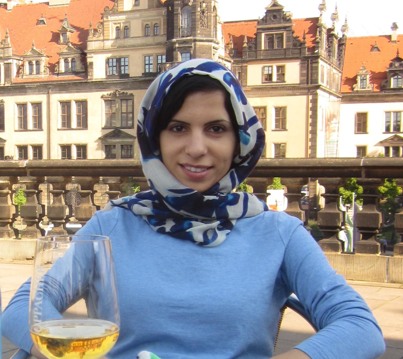 Madineh Sarvestani